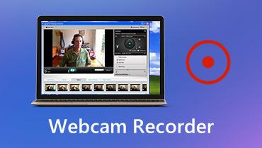 Web Kamerası Kaydedici
