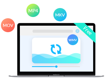 The Easiest Way to Convert MP4 to MOV Online