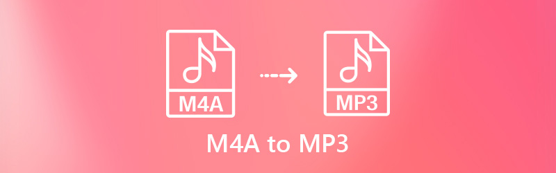 Convertir l'audio m4a en mp3