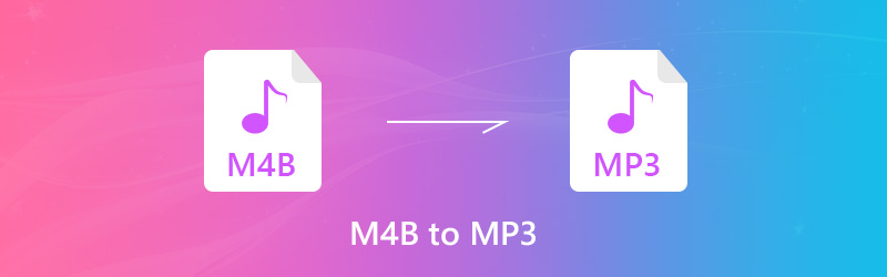 M4B to MP3