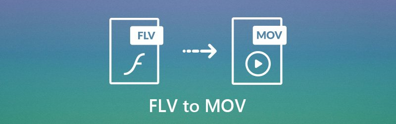 Convert FLV to MOV