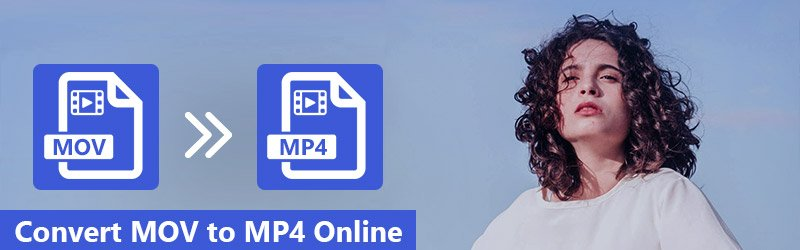Konversi MOV ke MP4 Online