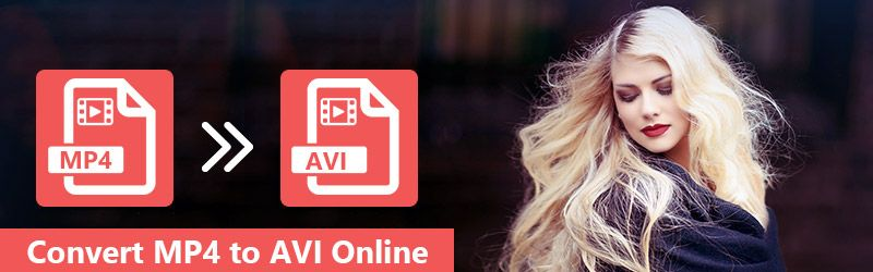 Convert MP4 to AVI Online