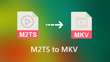 M2ts to Mkv