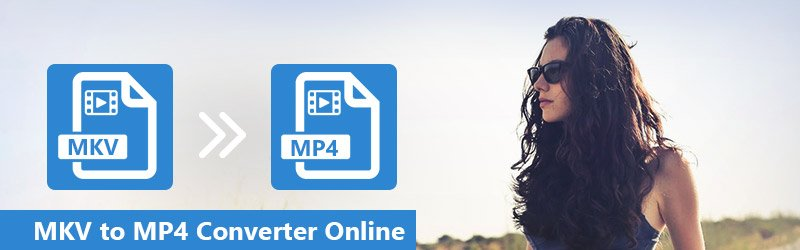Convertisseur MKV en MP4 en ligne
