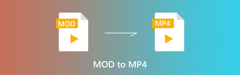 MOD to MP4