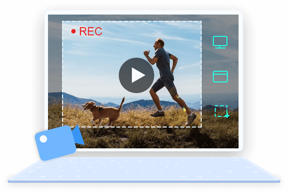 Record Desktop Video
