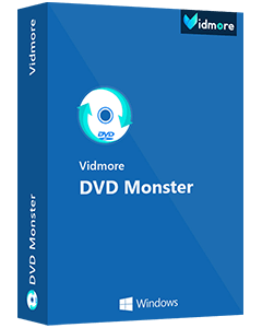 DVD Monster