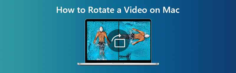 Rotate a video on mac