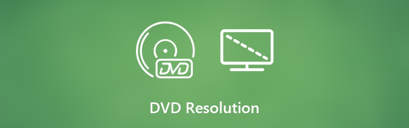 DVD Resolution