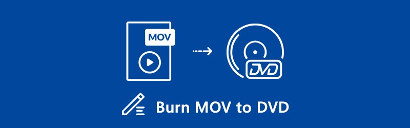 Burn MOV to DVD