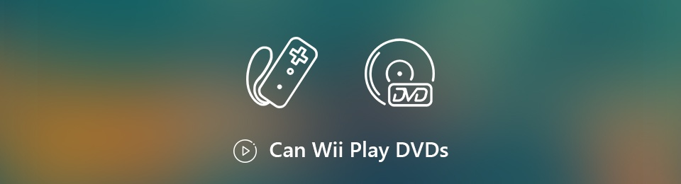 Play DVD on Wii Console