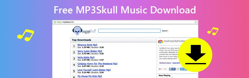2020 Guide 2 Ways To Get Free Mp3skull Music Download
