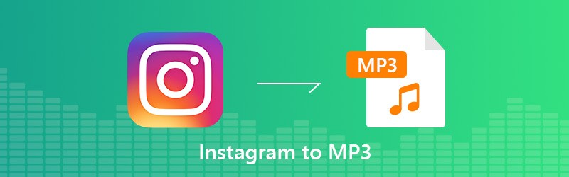 Instagram Video to MP3
