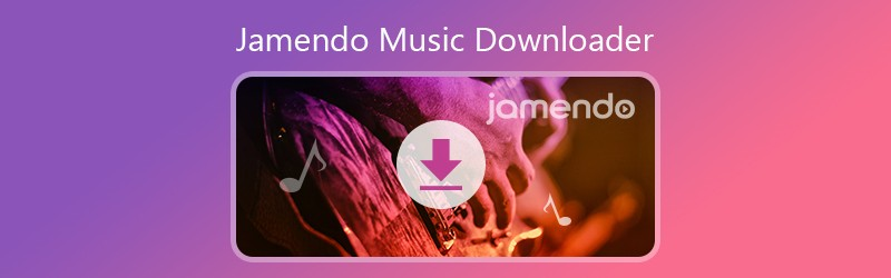 Jamendo Music Downloader