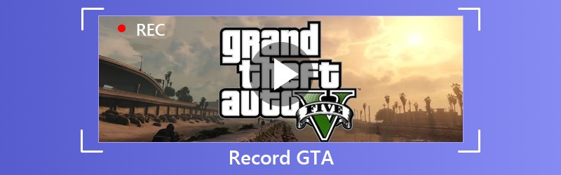 Enregistrer GTA