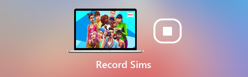 Record Sims