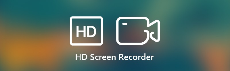 HD 4K Screen Recorder