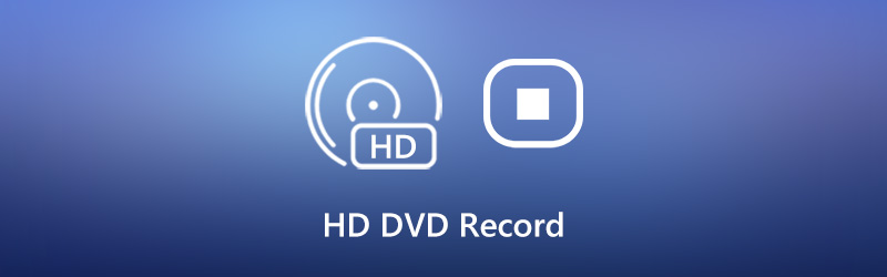 HD DVD Record