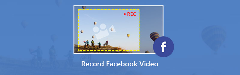 Neem Facebook-video op