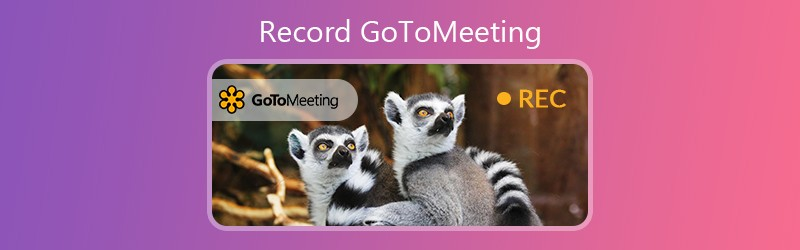 Record GoToMeeting