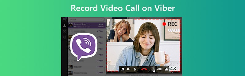 Record Video Call on Viber