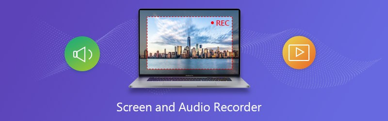 Top 5 Screen And Audio Recorders For Windows 10 8 7 Xp