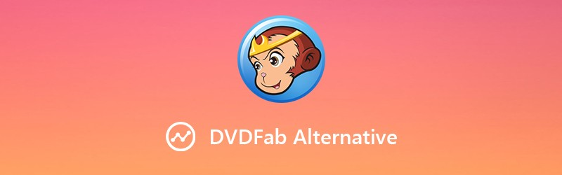DVDFab alternative