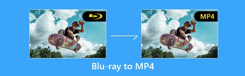 Blu-ray to MP4