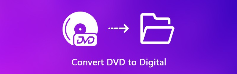 Convert DVD to Digital