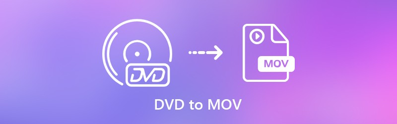 DVD to MOV