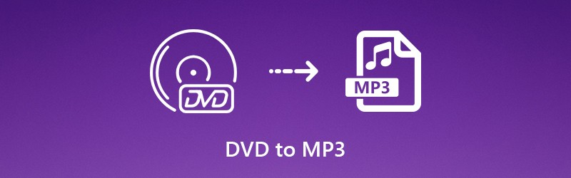 DVD to MP3