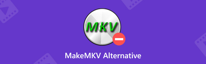 MakeMKV Alternative
