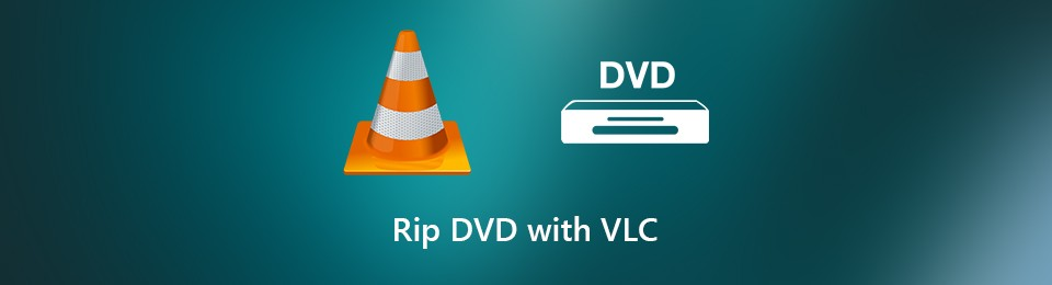Rip a DVD with VLC