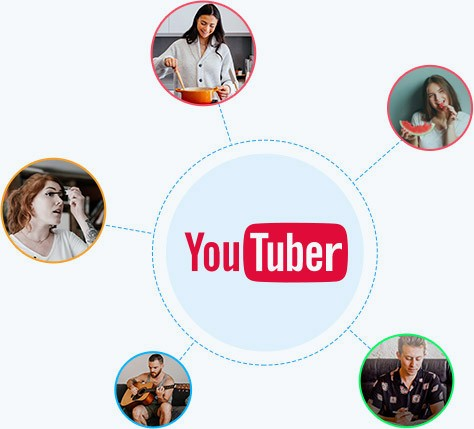 Screen Recorder voor YouTuber
