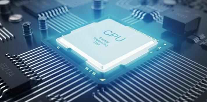 Overloaded CPU