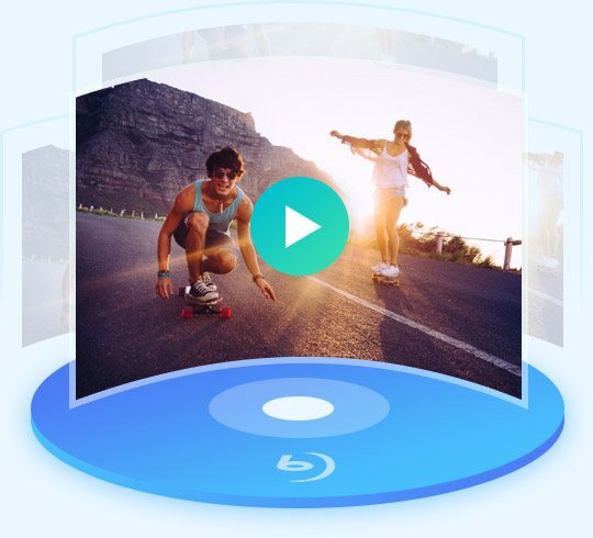 Blu-ray PlayBack