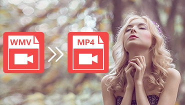 Converteer WMV online naar MP4