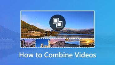 Combine Videos
