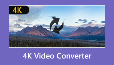 Pengonversi Video 4K