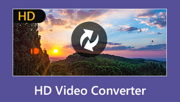 Penukar Video HD