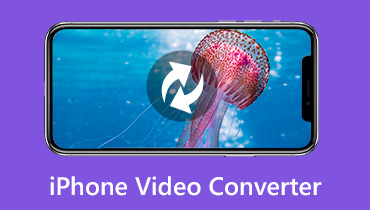 Convertidor de video para iPhone