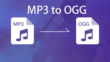 Konversi MP3 ke OGG