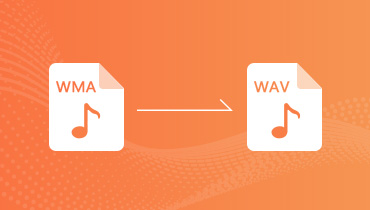 WMA'yı WAV'a dönüştür