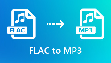 Convertisseur FLAC en MP3