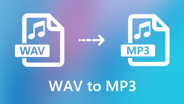 Konwerter WAV na MP3