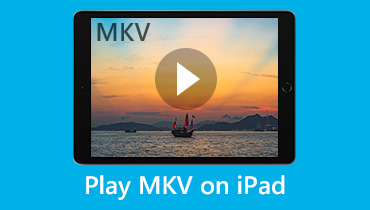 Putar File Video MKV di iPad