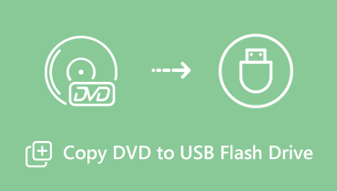 Copy DVD to USB