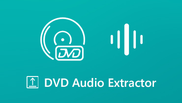 Extracteur audio DVD