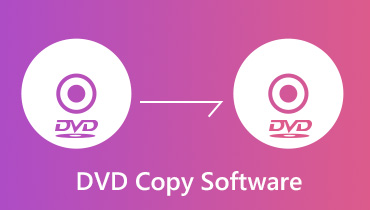 Software de copia de DVD